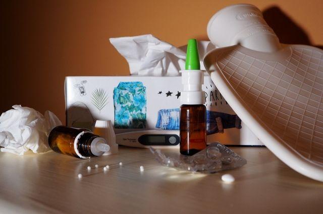 Вирус под новой маской. Как защититься от гриппа и ОРВИ