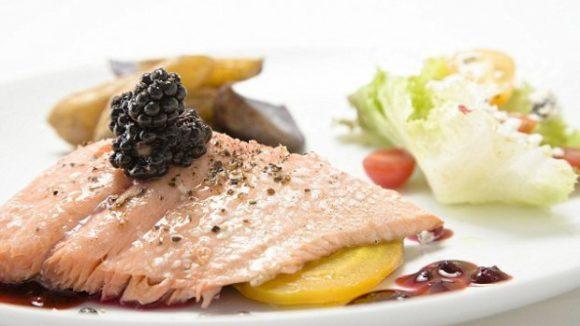 Скрытые токсины в рыбе могут ослабить иммунитет
