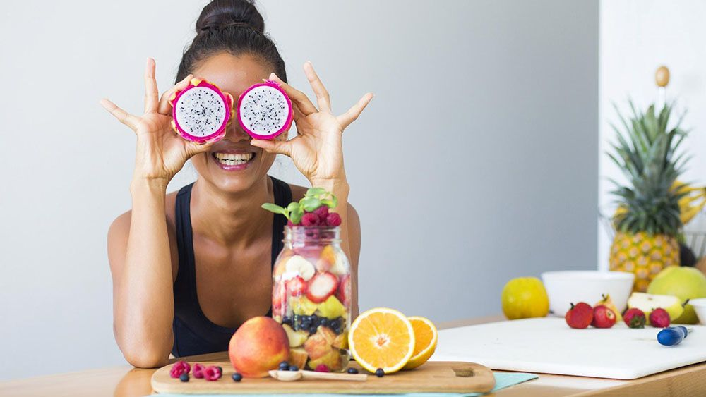 Привычки, снижающие иммунитет