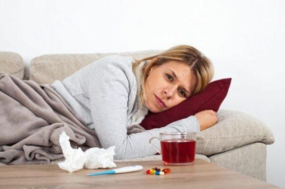 Что если у вас… грипп? Важные моменты