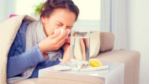 Как не заболеть гриппом — 5 простых правил