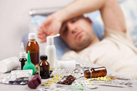 Вот что отличает грипп от безвредной простуды