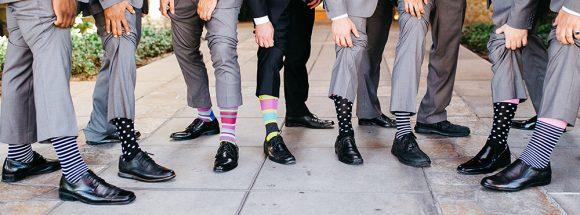 Как выбирать и носить носки
