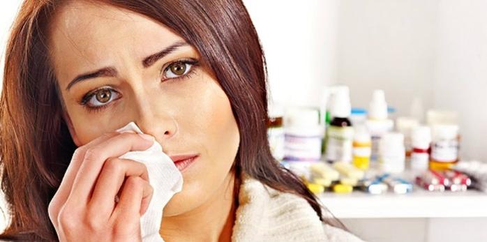 Основные отличия гайморита от насморка и аллергии