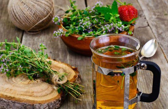 Эти напитки тонизируют организм и повышают иммунитет!