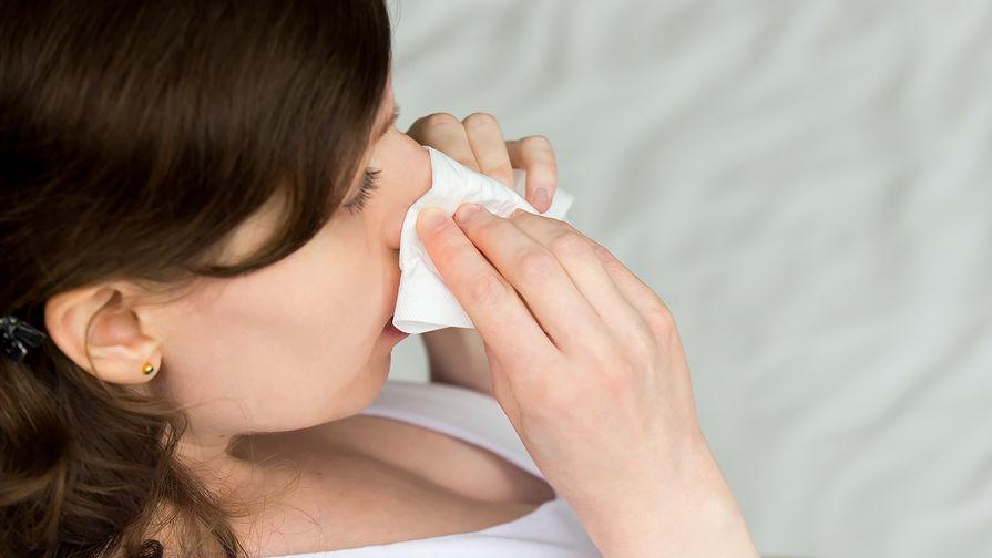 Причины аллергии можно узнать за 5 минут