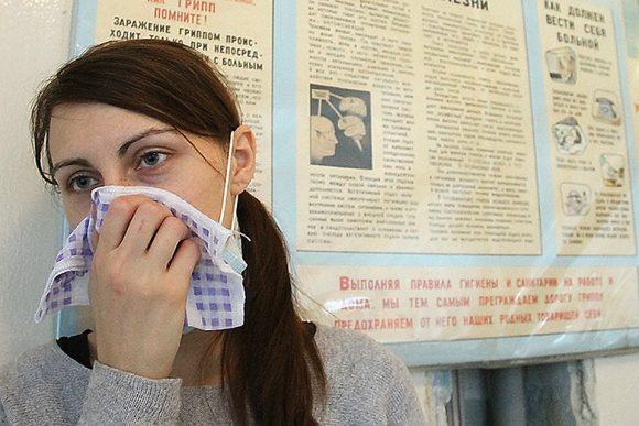 Как я избавляюсь от простуды за 3 дня? 7 проверенных советов