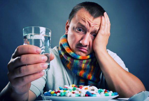 Важно уметь отличать ОРВИ от гриппа, чтобы выбрать правильное лечение