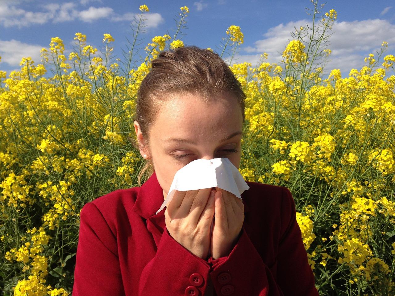 К чему может привести заложенность носа, рассказали врачи
