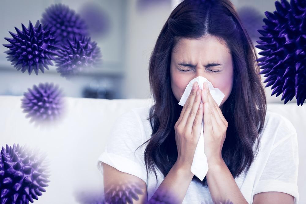 Как укрепить иммунитет доступными средствами и больше не болеть