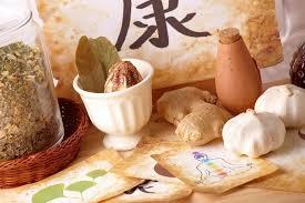 Народная китайская медицина
