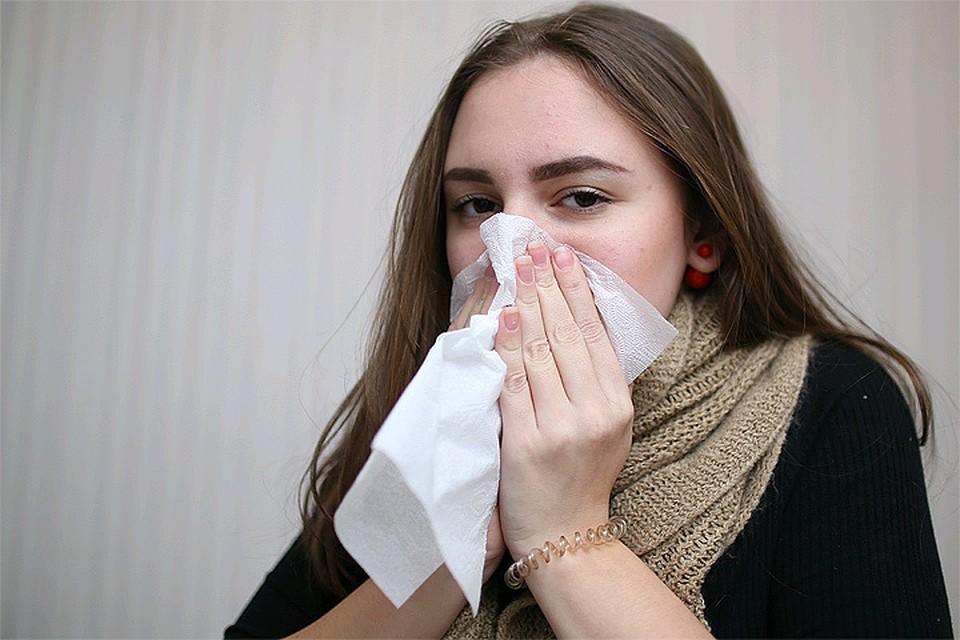 Симптомы хронического гайморита – как распознать болезнь?