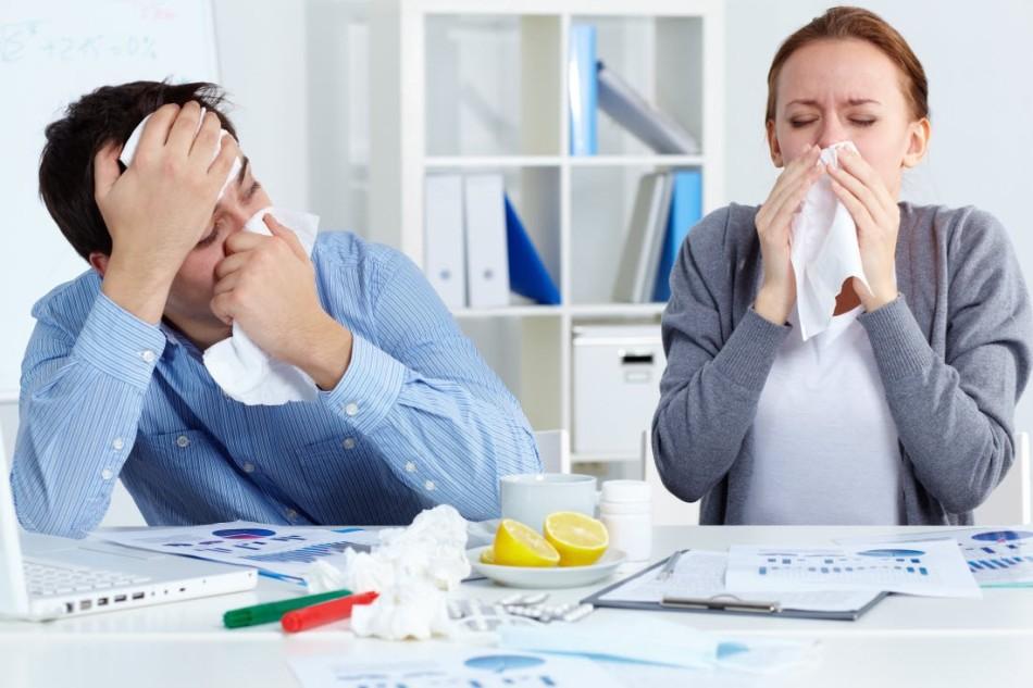 Чем лечить начинающуюся простуду у взрослого, чтобы быстрее пойти на поправку?