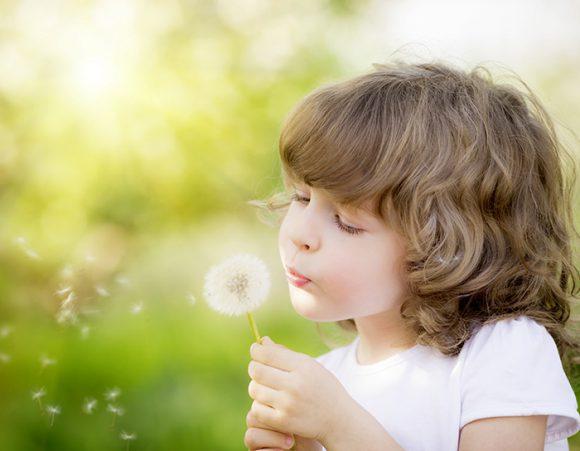 Бронхиальная астма у ребенка: правила жизни
