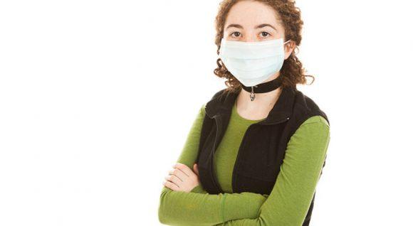 Как защитить себя от гриппа без прививки