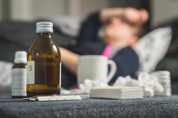 Лечение кашля: кашляйте… на здоровье!