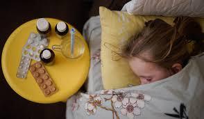 Менингит у ребенка: 5 симптомов, о которых надо знать родителям