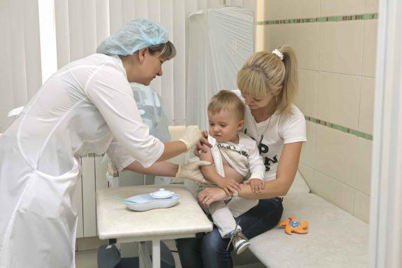 Нужно ли бояться прививок?