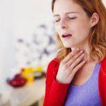 Боль в горле: обезболивающие или как смягчить противную боль