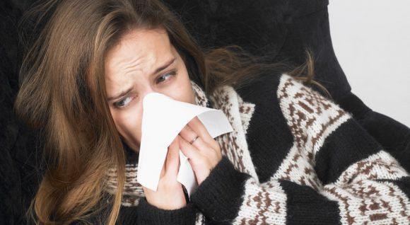 8 болезней, которые обостряются летом