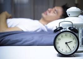Недостаток сна опасен для иммунитета
