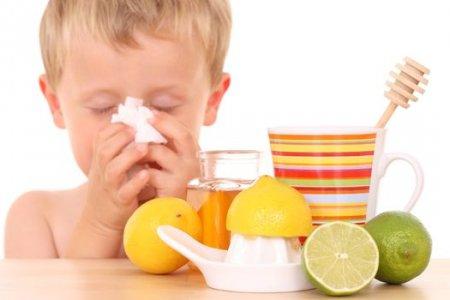 7 способов защититься от простуды