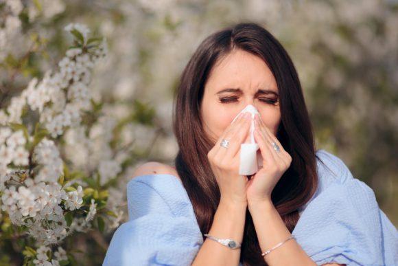 Лечение аллергии — полезные советы