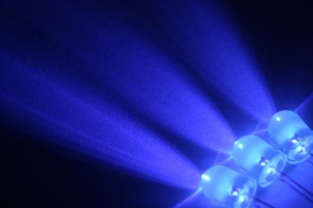 Создан ультрафиолет для лечения гриппа