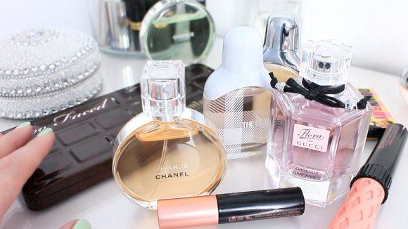 Как много нужно потратить, чтобы купить хорошую парфюмерию