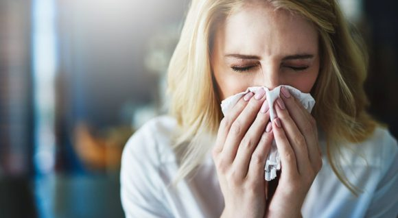 Не «просто «простуда» — 6 случаев, когда ваше ОРВИ может оказаться кое-чем посерьезнее