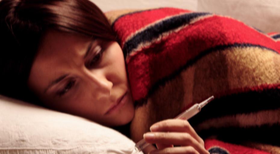 Как вовремя отличить грипп от простуды и чем его лечить