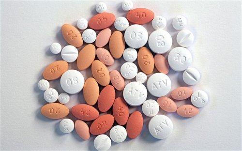 Прием статинов мешает прививкам от гриппа