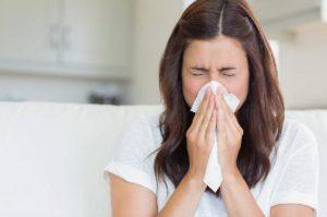 Почему частое чихание должно насторожить?