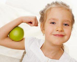 Названы лучшие продукты для укрепления иммунитета