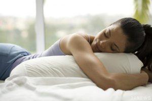 Нехватка сна снижает иммунитет