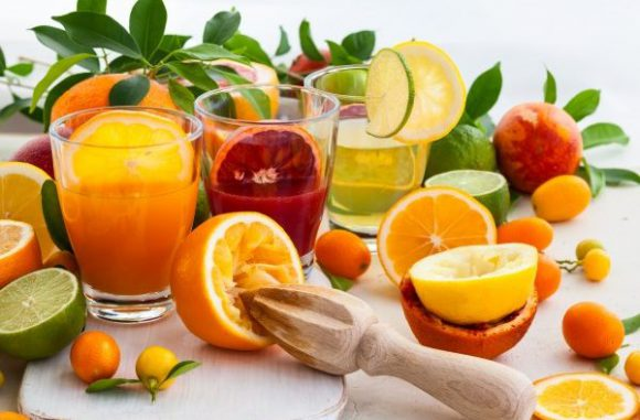 Врач назвала продукты, которые повышают настроение и иммунитет