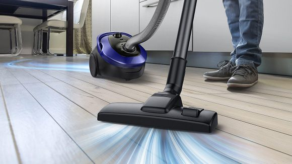 Уход за пылесосом — залог чистого дома.