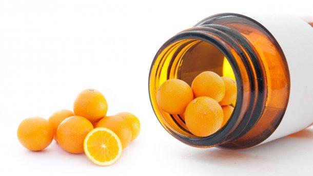 Польза витамина С при простудных заболеваниях