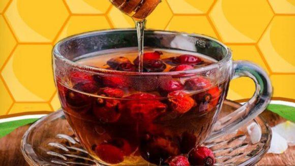 Назван рецепт средства для профилактики простуды и гриппа