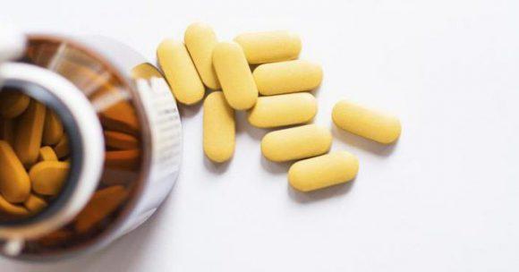 Цинк помогает при простудных заболеваниях
