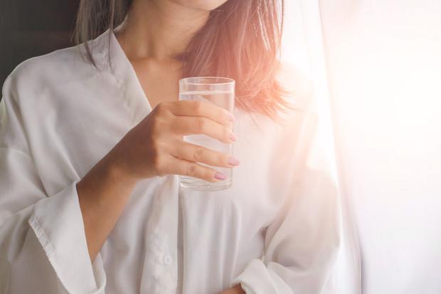 Как разводить раствор хлорофиллипта для полоскания горла