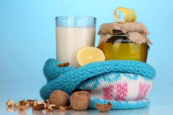 Топ 5 продуктов для укрепления иммунитета