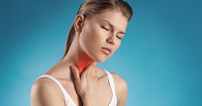 5 эффективных народных способов лечения боли в горле