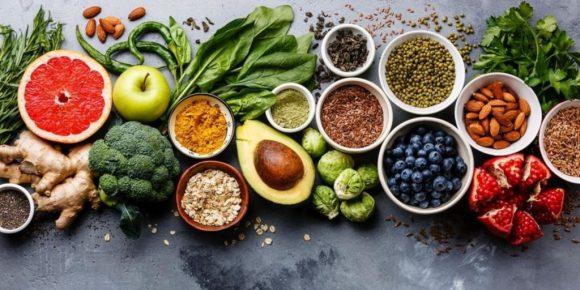 6 лучших продуктов с противовоспалительным действием
