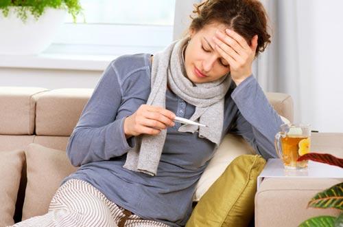 Привычки, приводящие к разрушению иммунитета осенью