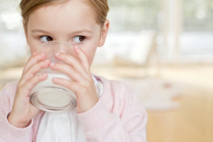 Как помочь ребенку при кишечной инфекции?