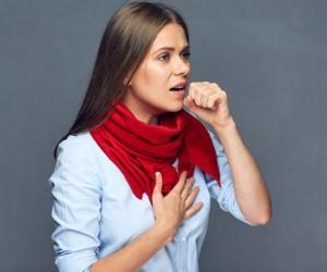 5 нездоровых причин кашля помимо простуды