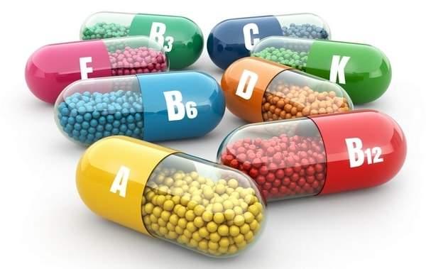 Названы самые несочетаемые комбинации витаминов