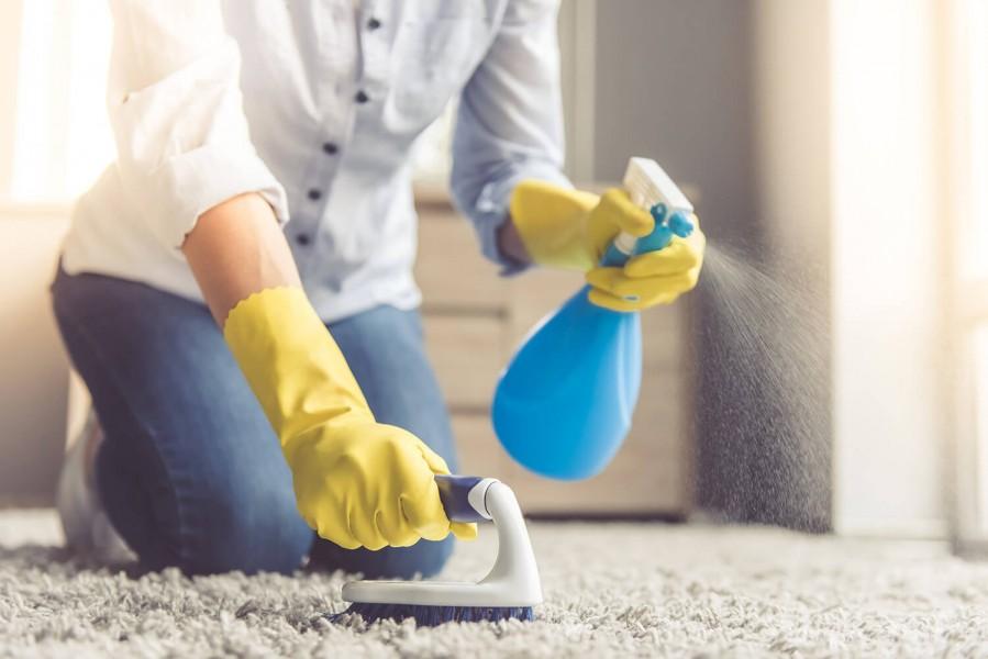 Даже пыль вырабатывает устойчивость к антибиотикам