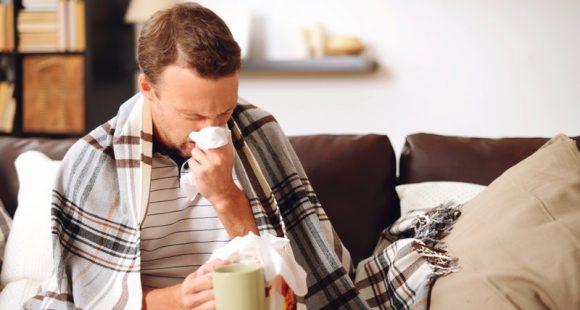 Без чеснока и лука: 7 способов укрепить иммунитет